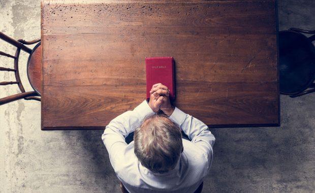 Executive Pastor Job Description