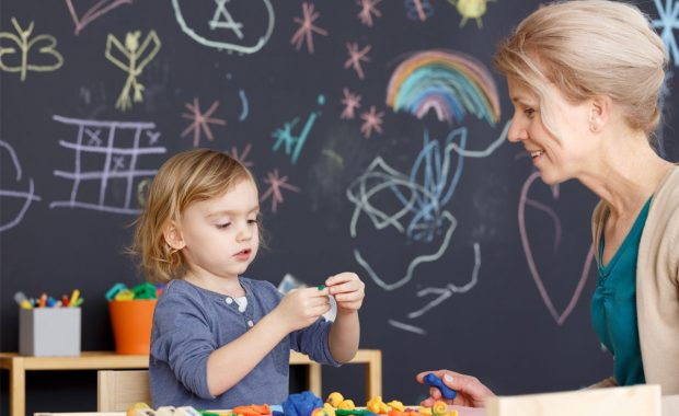 Toddler Teacher Job Description