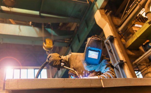Welder Fabricator Job Description
